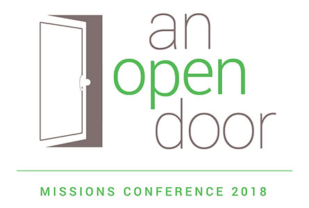 sc 1 st  Christ Covenant Church & Global Missions Conference: An Open Door - Christ Covenant Church
