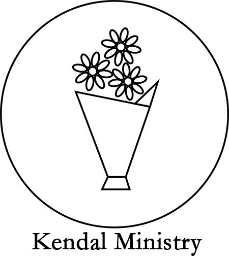 Kendal ministryV3