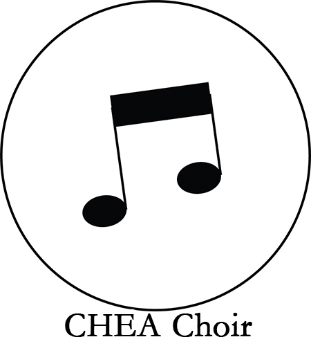 CHEA choir V4