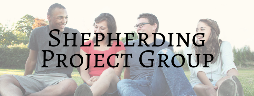 Shepherding Project Group Banner