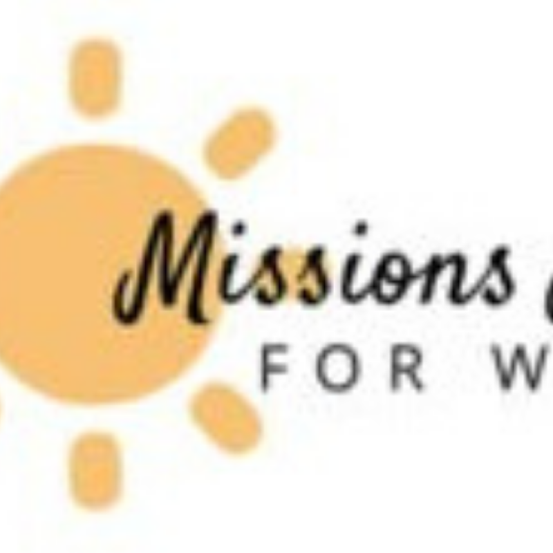 Missions Morning Placeholder