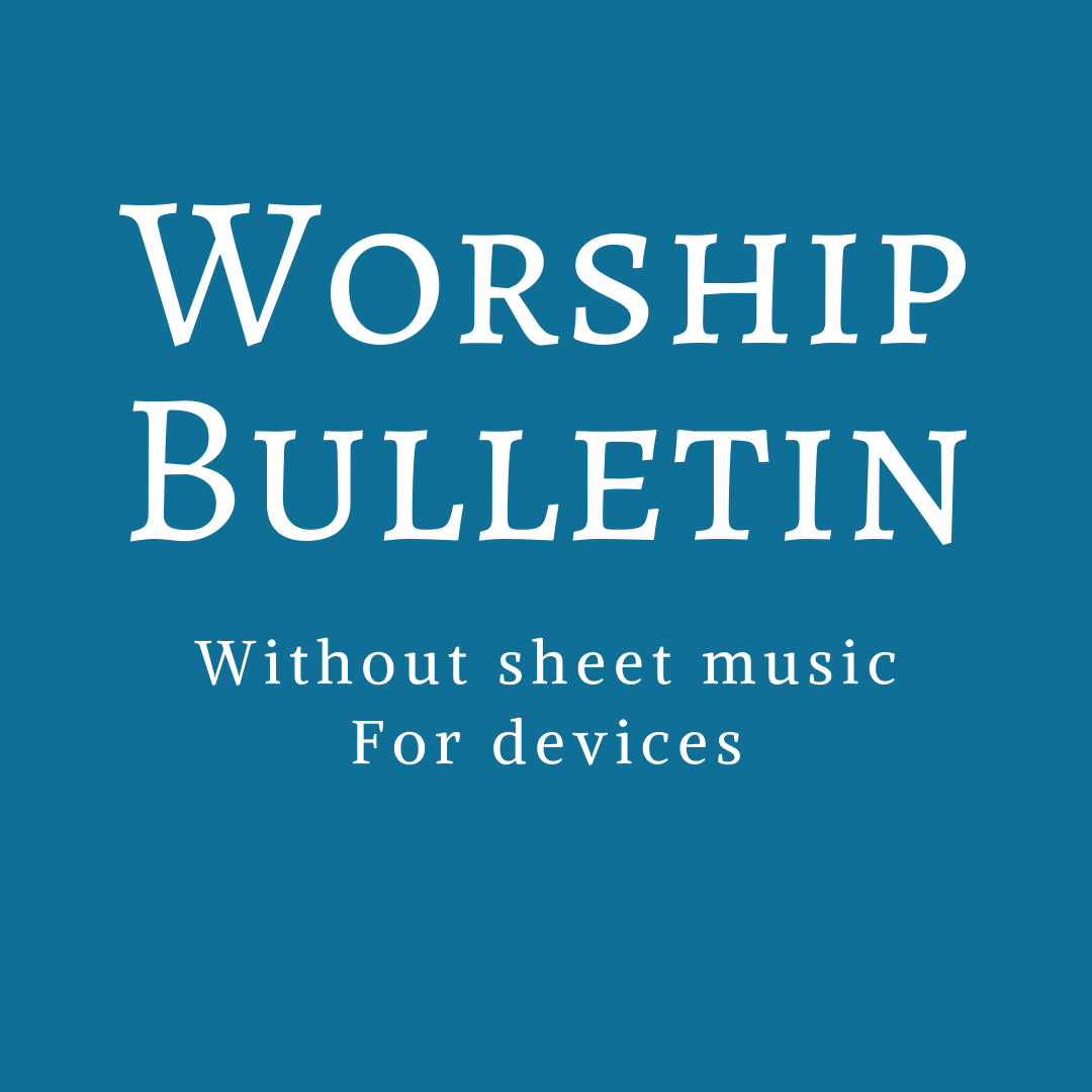 2020-0319 worship bulletin for devices