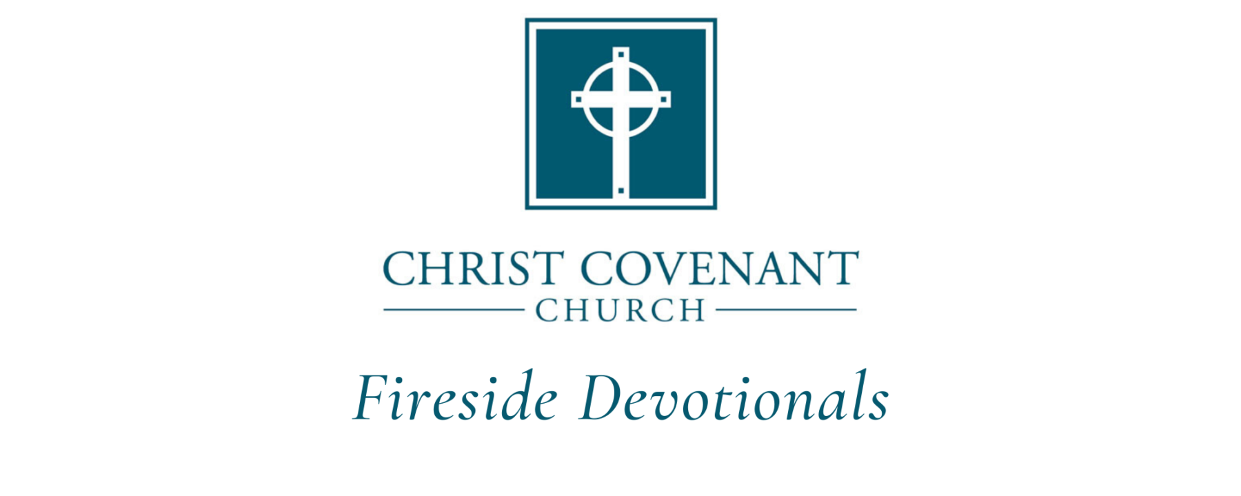 2020-0326 fireside devotional banner