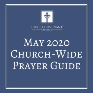 2020-0505 prayer 2