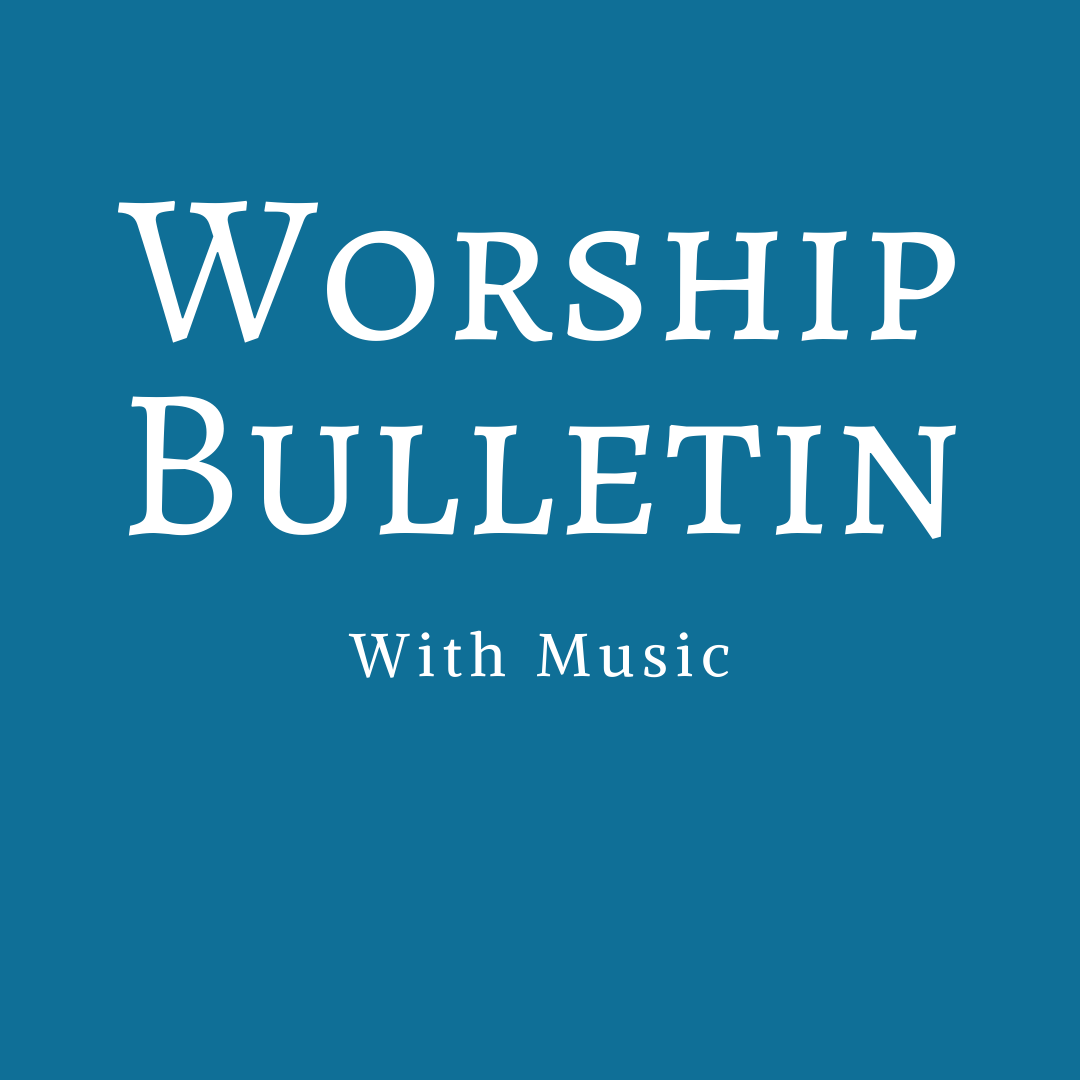 2020-0611 worship bulletin square
