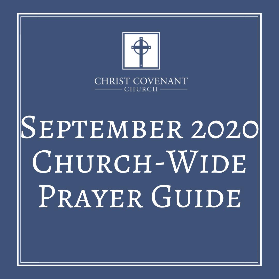 2020-0901 prayer guide