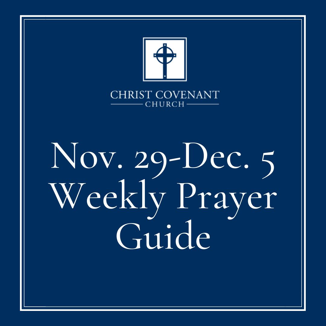 2020-1123 prayer