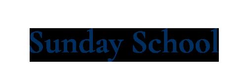 2021-0728 sa sunday school