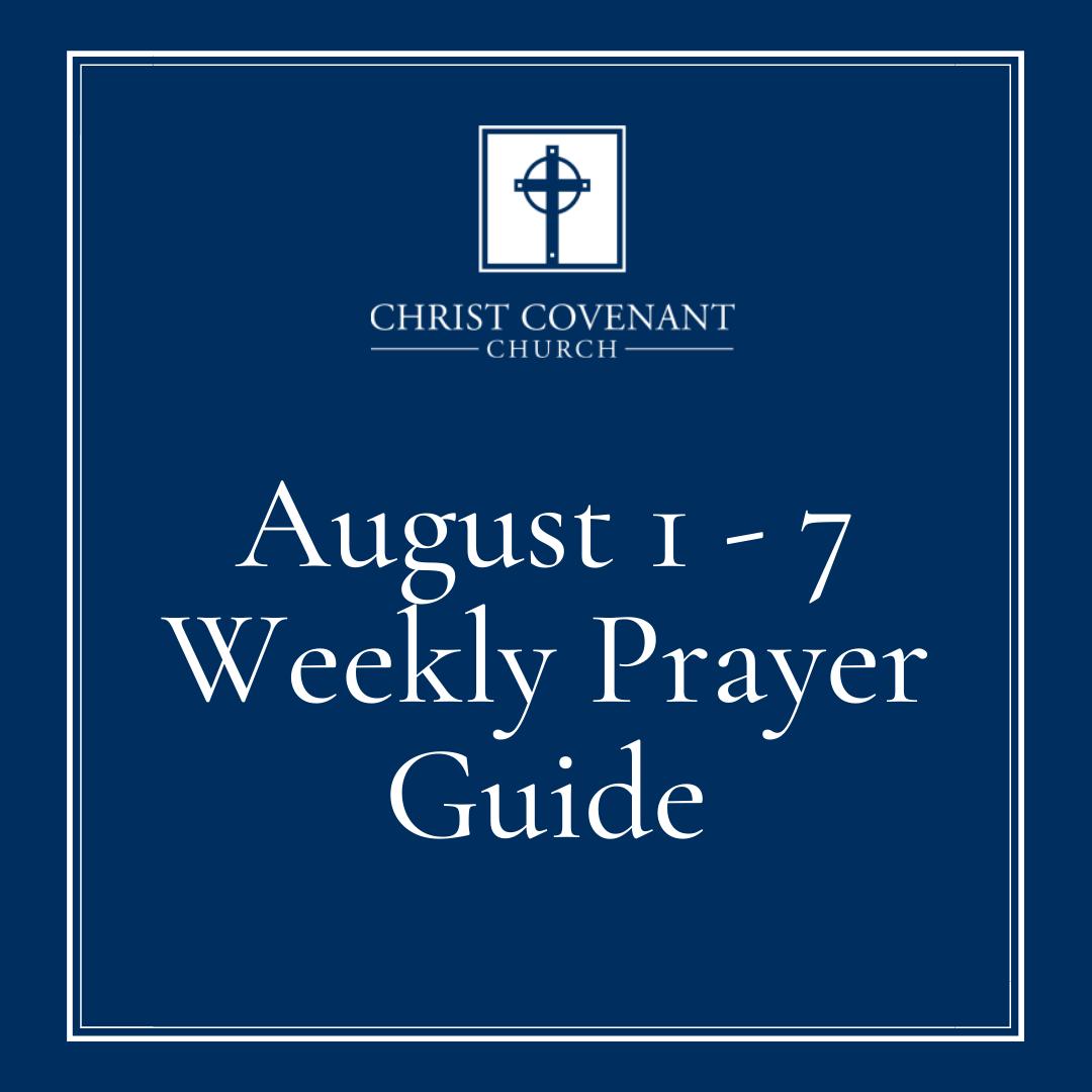 2021-0729 prayer