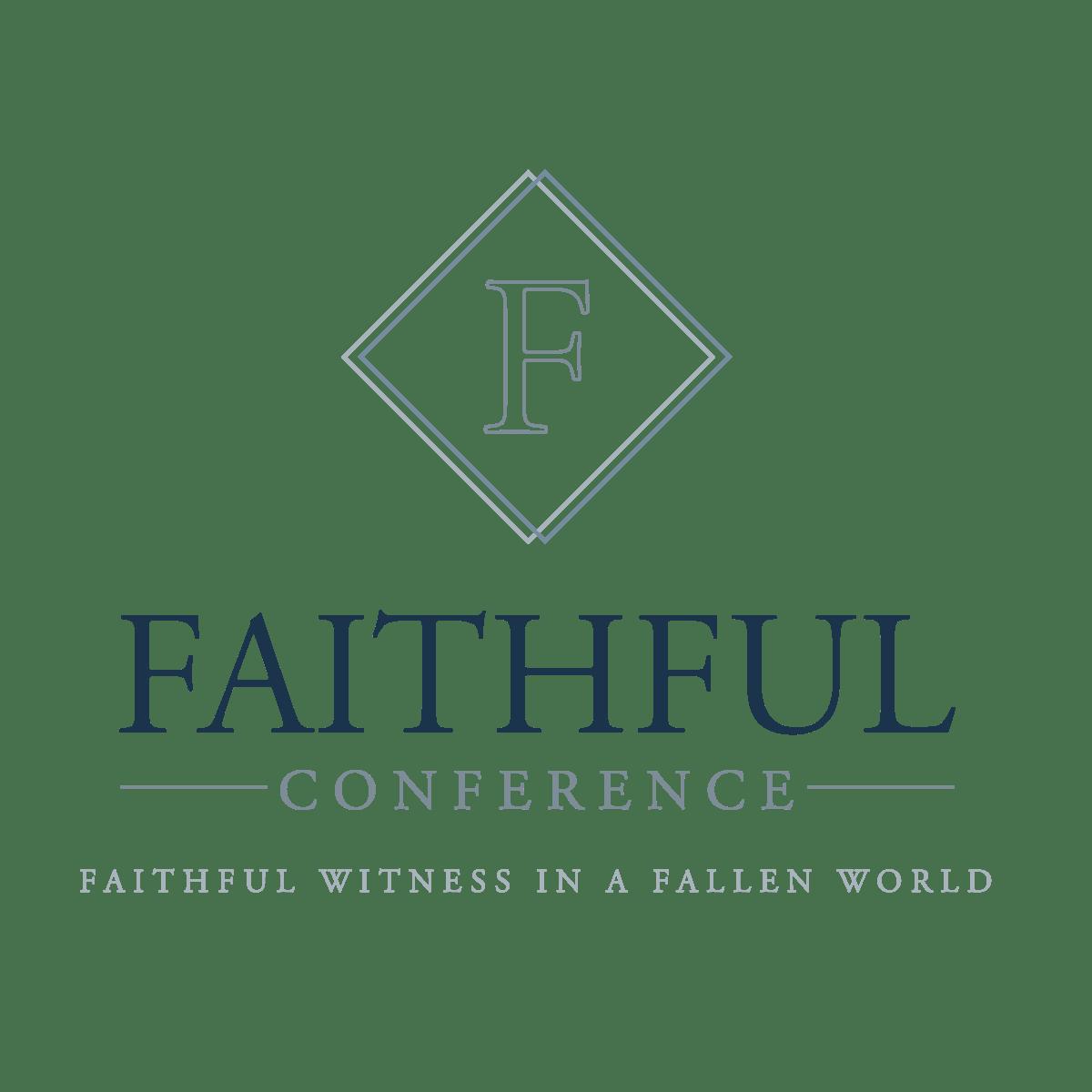 2021-0914 Faithful Logo with tagline